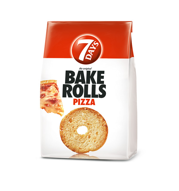 7days Bake Roll
