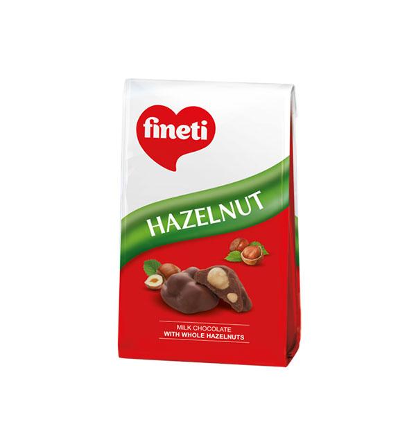 Fineti Hazelnut