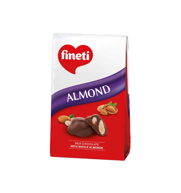 Fineti Almond