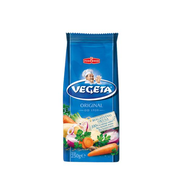 Vegeta Classic