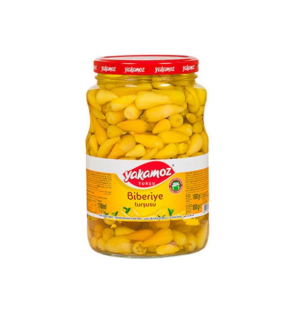 Yakamoz Peppers