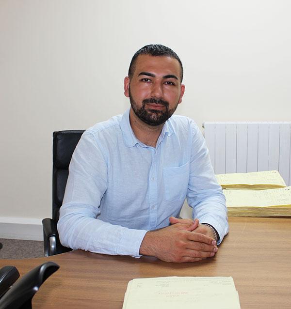 Kahraman Ahad Golmohammadi