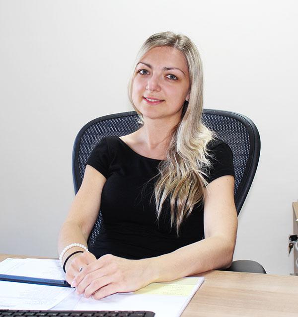 Monika Lecyk