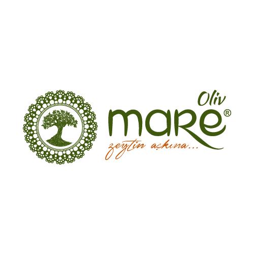 Oliv Mare - brand logo