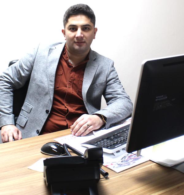 Mahamad Mahmoodi