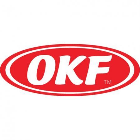 OKF - brand logo