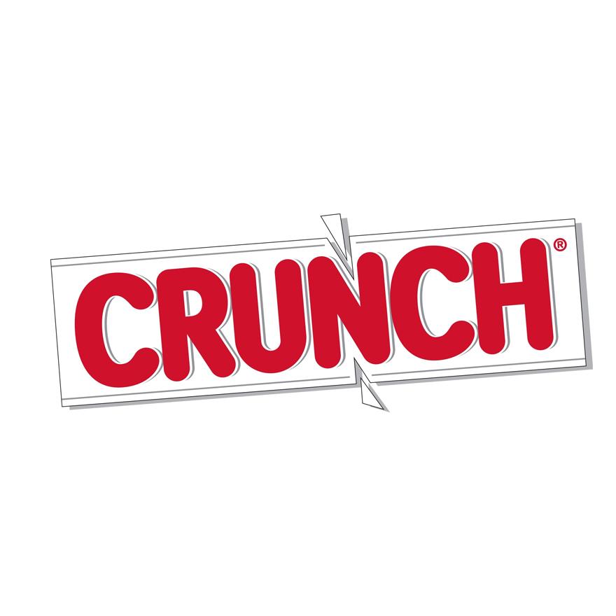 Crunches - brand logo