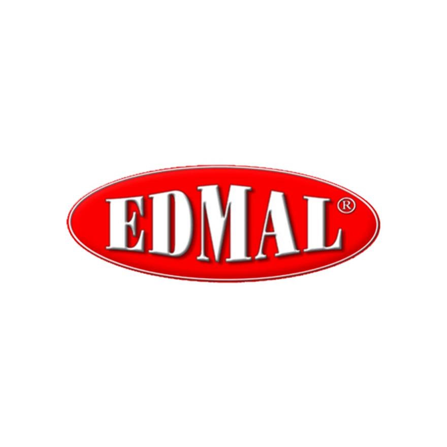 Edmal - brand logo