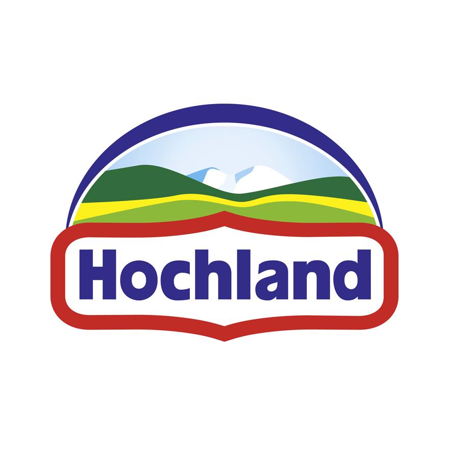 Hochland - brand logo