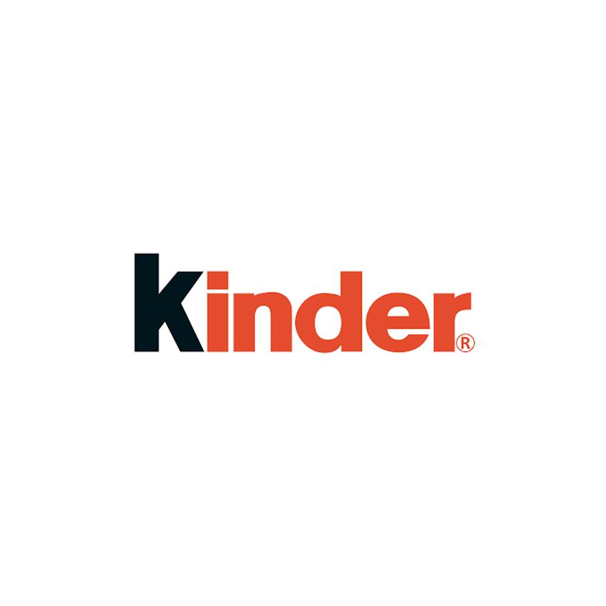 Kinder - brand logo