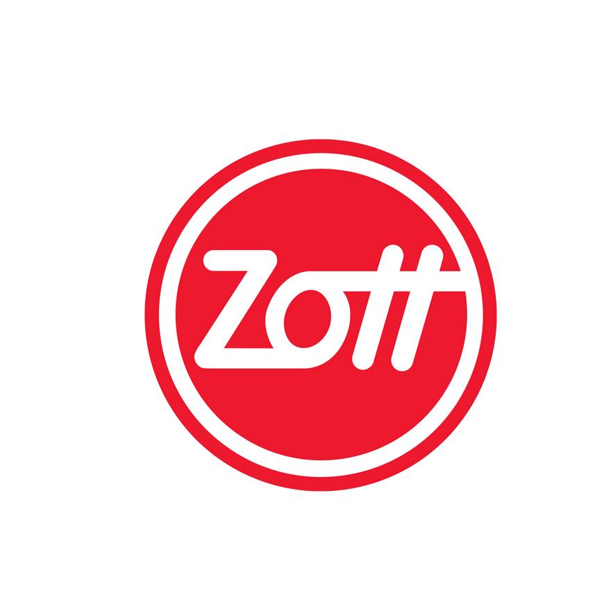 Zott - brand logo
